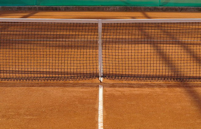 Cinco datos sobre la red de tenis que seguramente no conoces